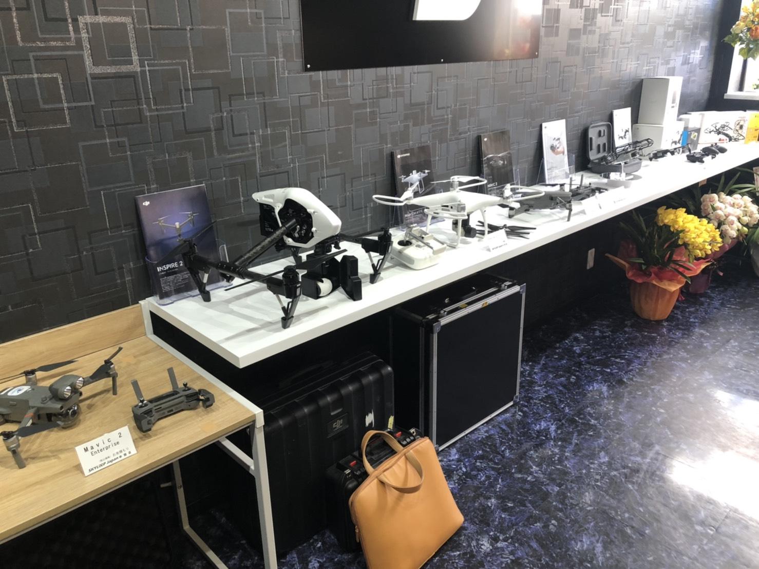 SKYLOOP JAPAN福岡中間支店 画像2