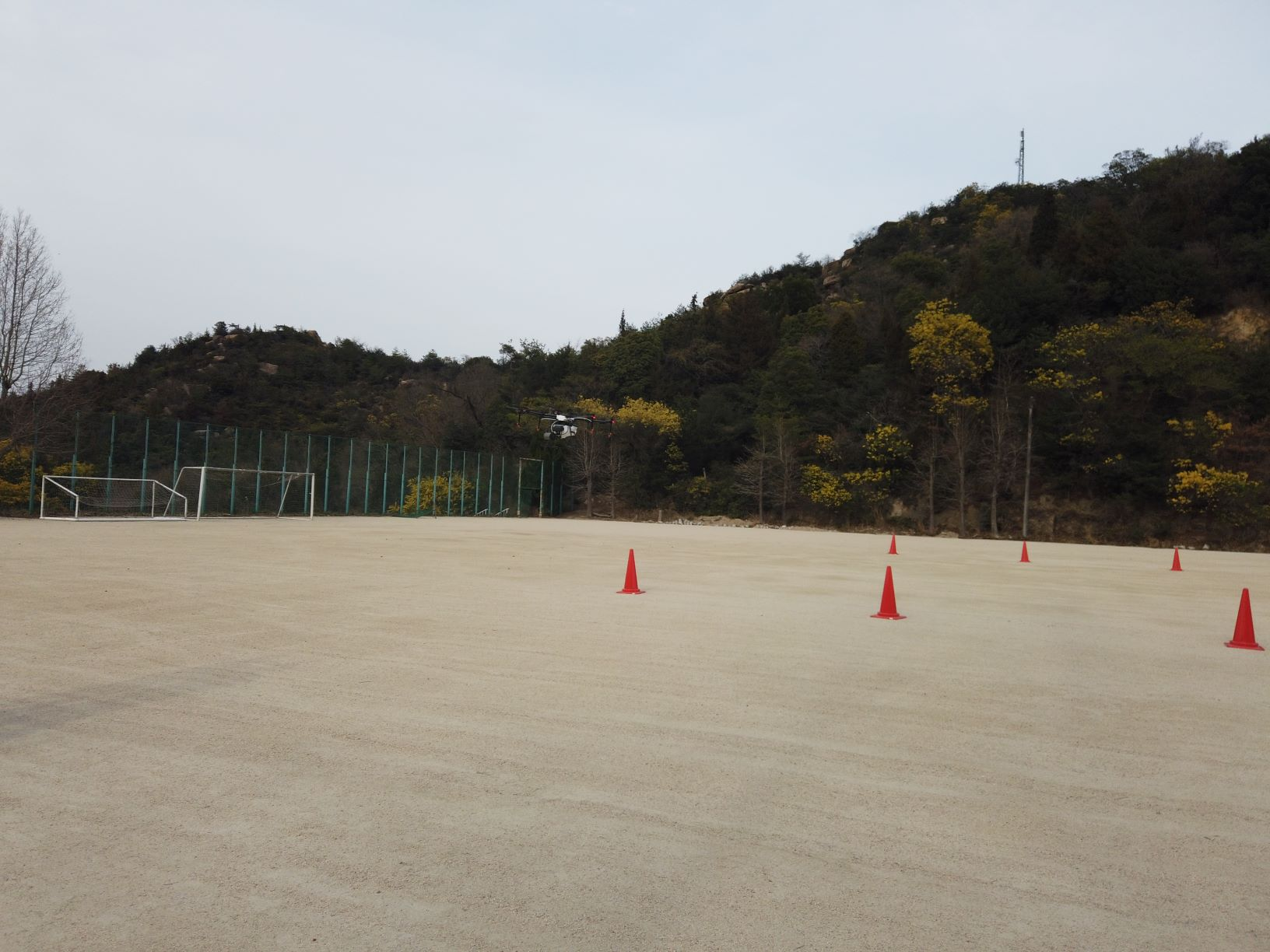 SKYLOOP JAPAN岡山教習施設